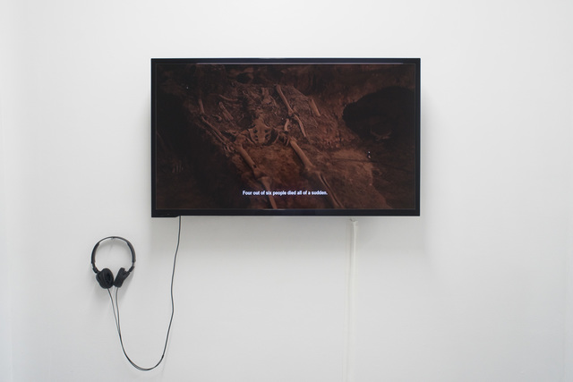 , 'A Measure of Remorse,' 2009, Rubber Factory