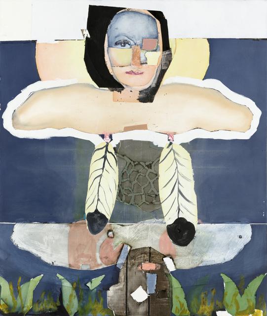 , 'Untitled (Fig.5),' 2019, Mai 36 Galerie