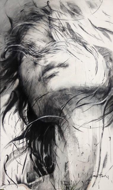 , 'Lunaire,' 2017, Bouillon d'Art Galerie