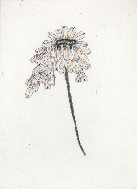 Kiki Smith, 'Untitled (from 'Escapades')', 2011, Lyndsey Ingram