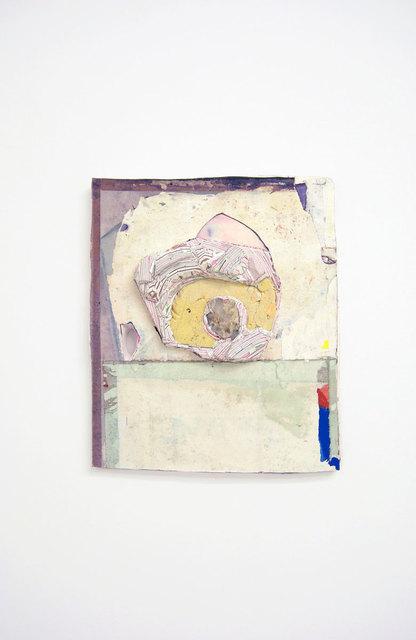 , 'St. Mary's Street,' 2014, Rachel Uffner Gallery