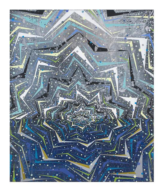 , 'Lift II,' 2015, DC Moore Gallery