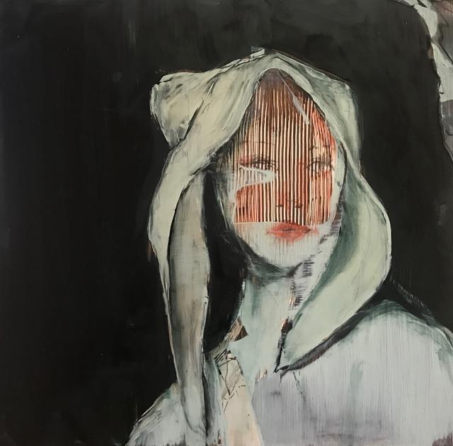 , 'Nun #2 from the Hot Nun series,' 2018, k contemporary