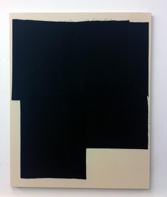 , 'Pullout 8,' 2014, VI, VII