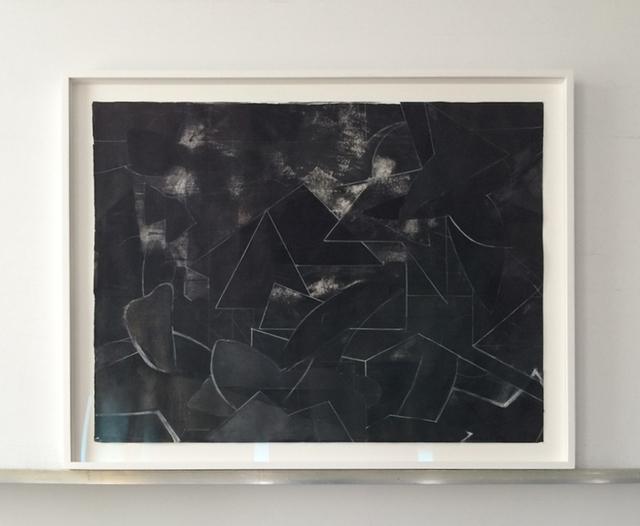 , 'Madrid I (Subterranean),' 2013, Sears-Peyton Gallery