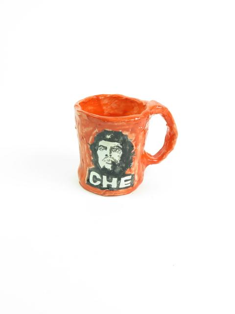 , 'Ché Mug,' 2018, V1 Gallery