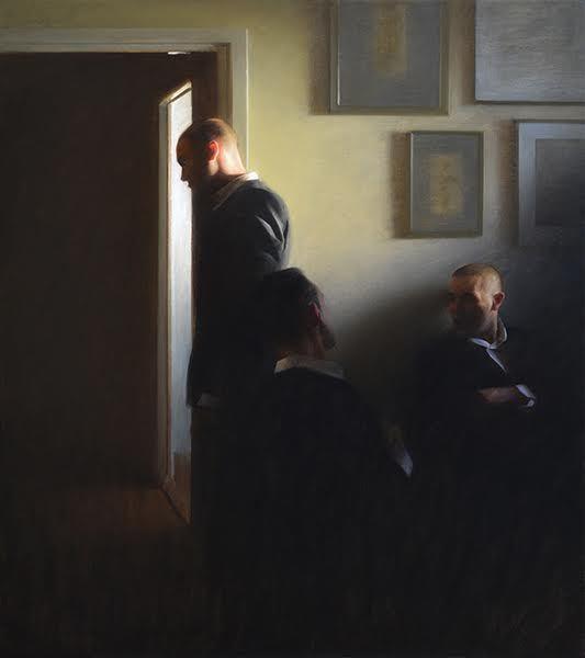 , 'Hallway No. 3,' 2015, ARCADIA CONTEMPORARY