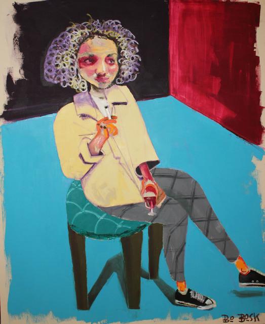 , 'Lia,' 2017, de Plume Gallery