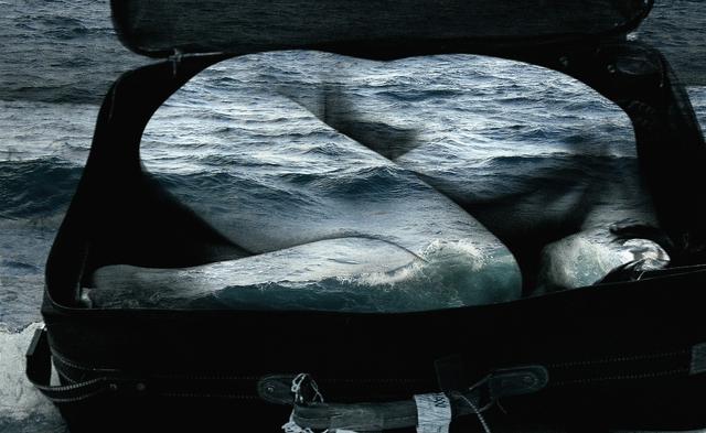 , 'Untitled, from the series El Viaje,' 2004, Robert Mann Gallery