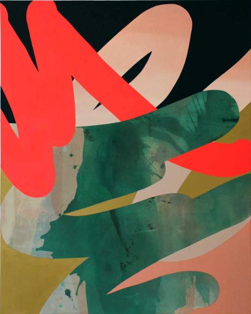 Kathryn MacNaughton, 'COLLISIONS', 2018, Bau-Xi Gallery