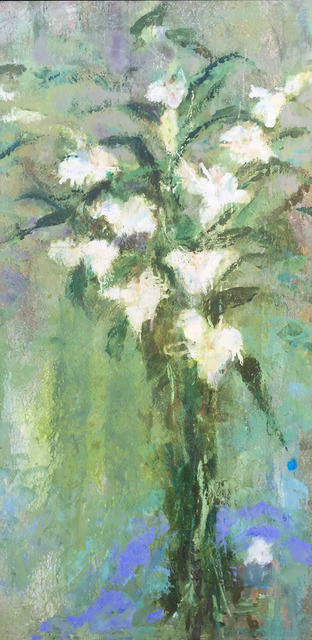 , 'Bird Flowers,' 2015, Quidley & Company