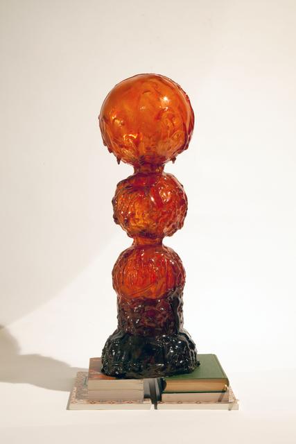 , 'Henry,' 2011, Galerie Elisabeth & Klaus Thoman