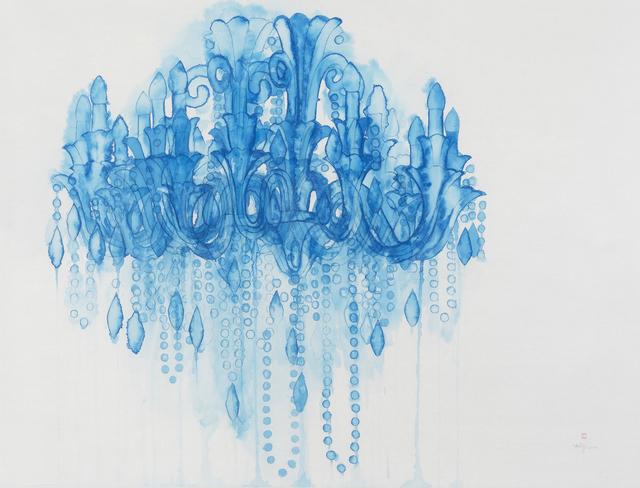 , 'Chandelier,' 2019, Karin Weber Gallery