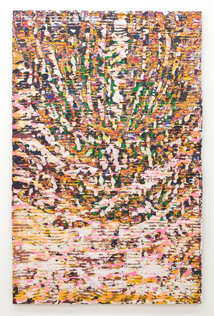 , 'Come,' 2017, Galerie Krinzinger