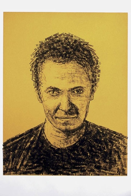 Vik Muniz, 'Vik', 2003, Vertu Fine Art