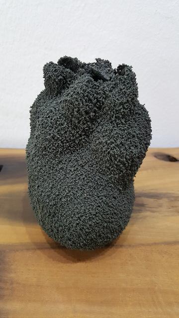 , 'Black 1,' 2016, Di Legno Gallery