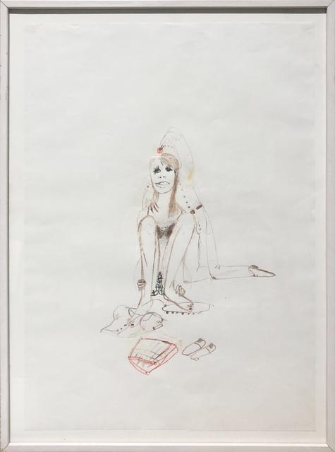 Helene Billgren, 'logisk tanke', 2007, Galleri Magnus Karlsson