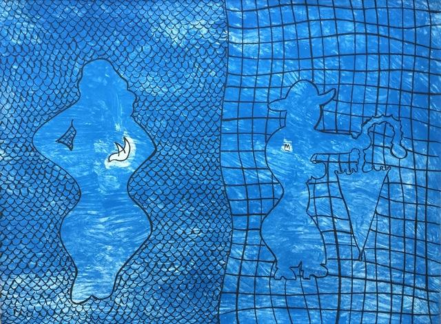 , 'Untitled ,' ca. 1968, Kwiat Art