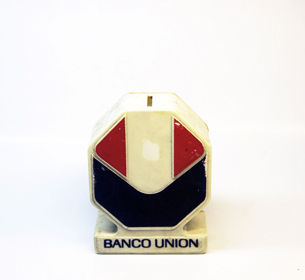 , 'Banco Unión,' 2011, Henrique Faria Fine Art