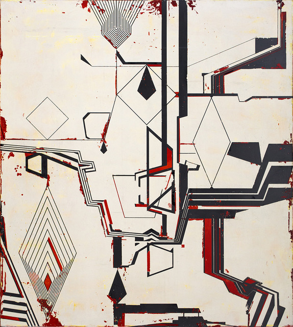 , 'Boogie Arab Nights,' 2013, Galería Hilario Galguera