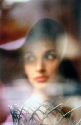 , 'Carol Brown, Harper's Bazaar,' ca. 1958, GALLERY FIFTY ONE
