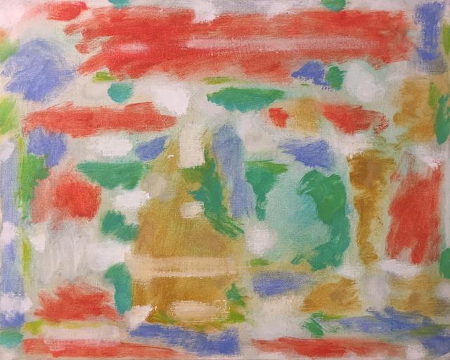 , 'Stimpson Island,' 1969, G. Gibson Gallery