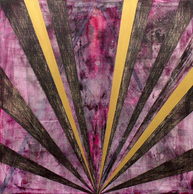 Ricardo Pinto, 'Fuga Purpura', 2017, Galería Quetzalli