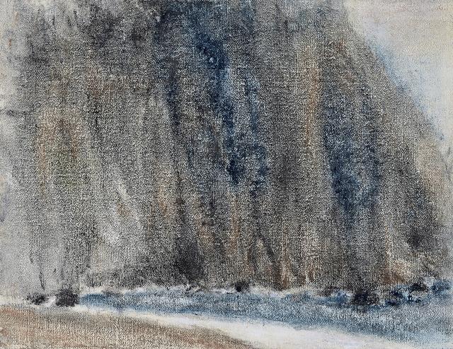, 'Chinshui Cliff No. 5,' 2011, Yuan Ru Gallery