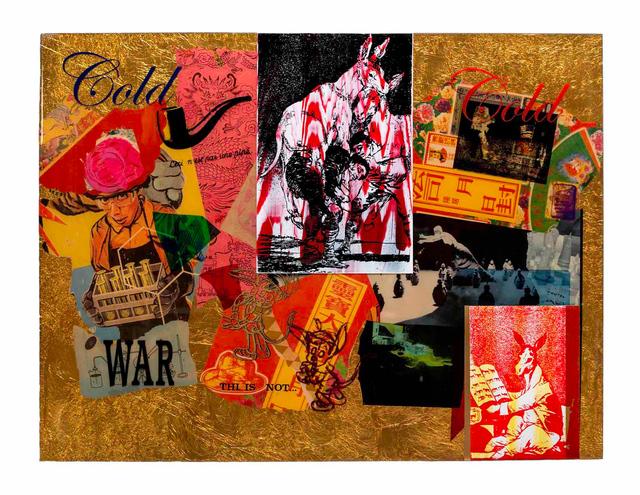 , 'Cold War,' 2007-2014, Estrada Fine Art