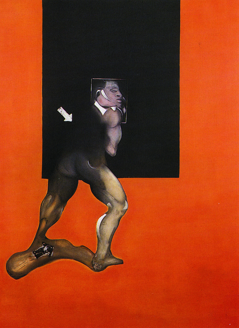 , 'Study from the Human Body,' 1987, Marlborough Gallery