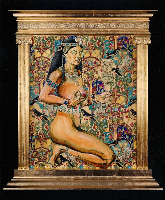 , 'Isis: Regeneration,' 1997, Somerville Manning Gallery