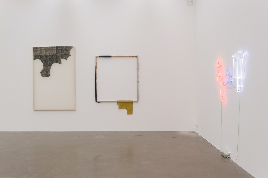 Left: