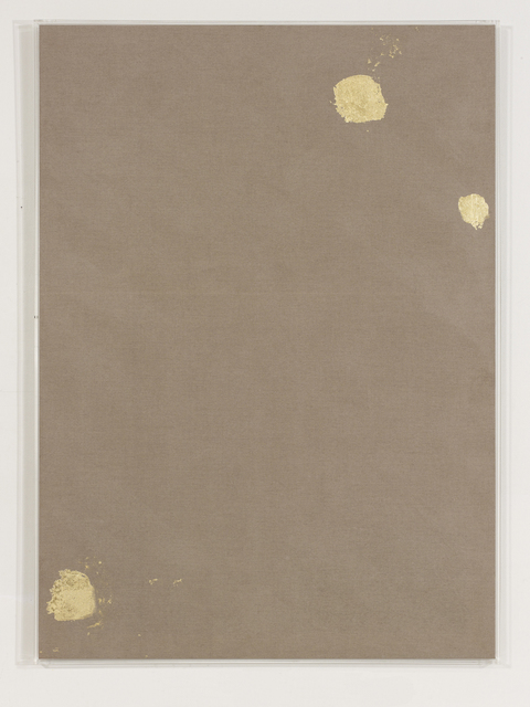 , 'Untitled,' 2012, Leeahn Gallery