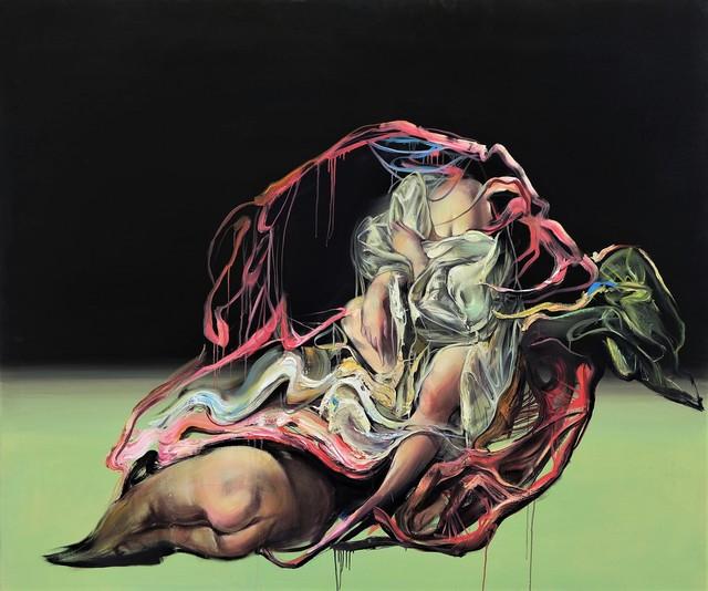 , 'Muse of the shepherd,' 2019, Lachenmann Art