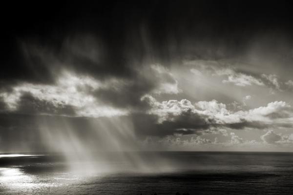 Cara Weston, 'Rain Clouds II', Photography, Archival Pigment Print, Weston Gallery