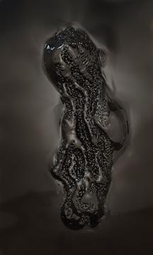 , 'Morfogenesi,' 2013, Raffaella De Chirico