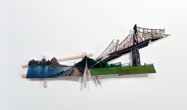 Isidro Blasco, 'Adrift Houses, Model 4', 2019, John Davis Gallery