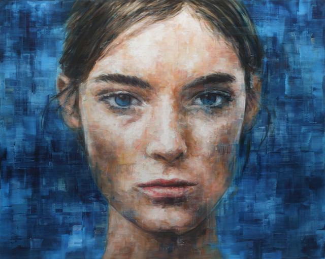 , 'Untitled,' 2018, Galerie Frey