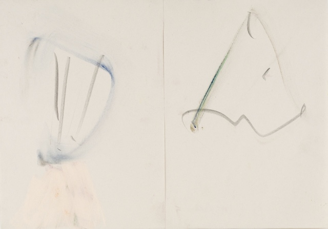 , 'Crònica d'on Mes Mogut,' 2017, Henrique Faria Fine Art