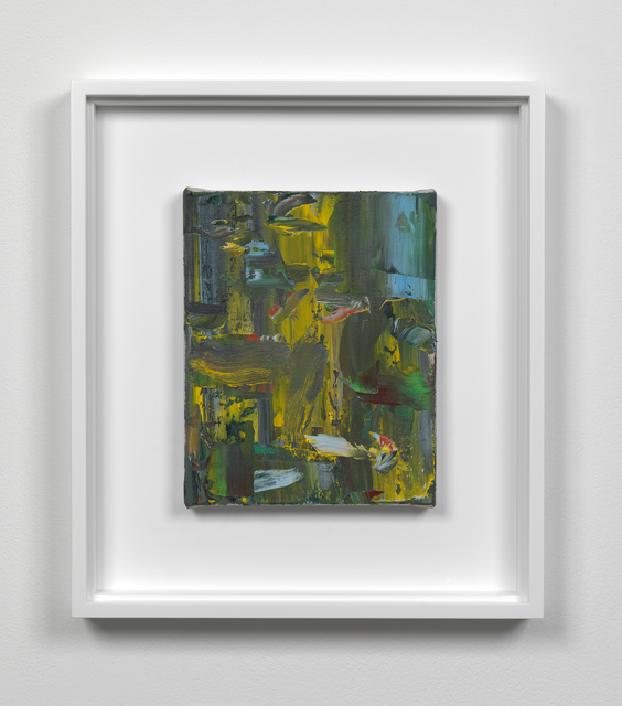 , 'Woman at Her Toilet (after Degas),' 2014, Timothy Taylor
