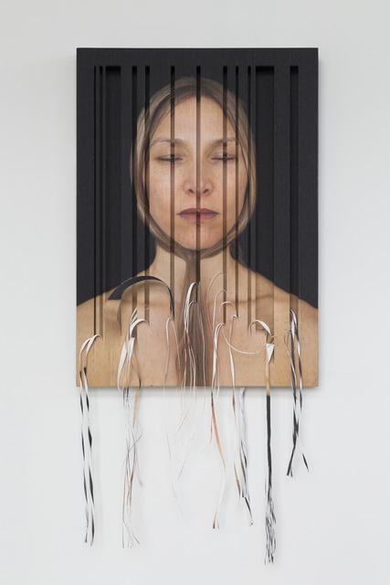 , 'Tres minutos con Glenda / Segundo movimiento,' 2014, Terreno Baldío