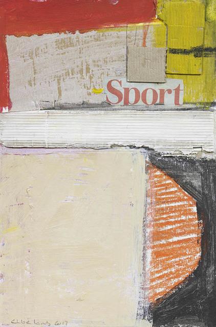 Chloe Lamb, 'Sport', 2017, Portland Gallery