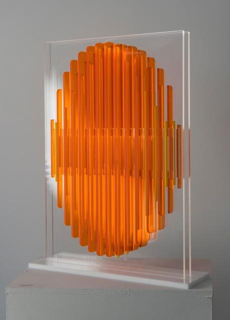 , 'Lega Shield,' 2017, Ai Bo Gallery