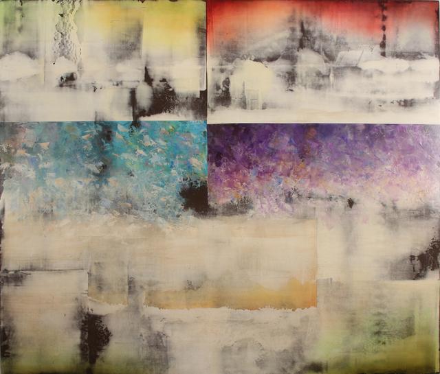 , 'Big River ,' 2017, David Lusk Gallery