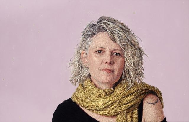 , 'Sandra,' 2018, Lyons Wier Gallery