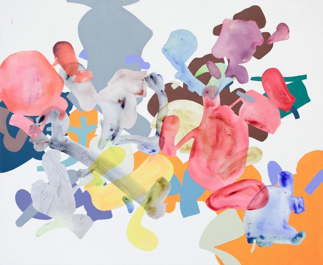 , 'I.M. lending,' 2016, Paradigm Gallery + Studio