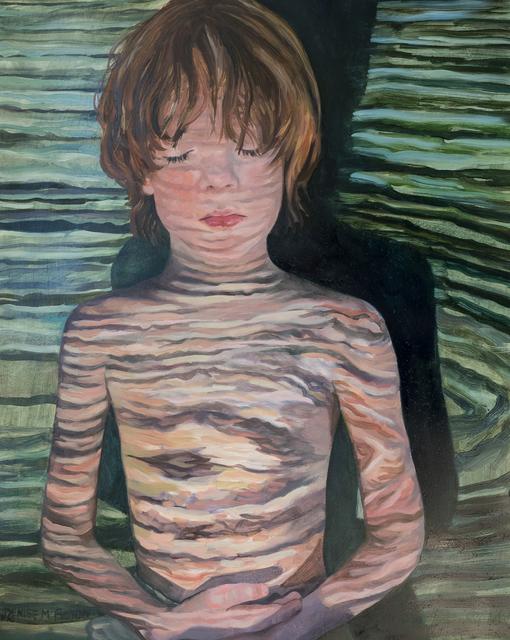 Denise M. Fulton, 'Pinocchio', Davis Gallery & Framing