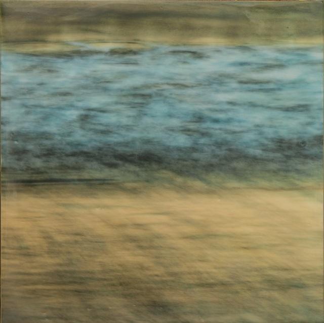 , 'Avila Sunset 2,' 2017, Sparrow Gallery