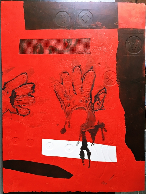 Antoni Clavé, 'Untitled, from the Album International 2 Portfolio', 1977, Alpha 137 Gallery