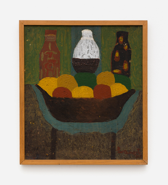 , 'Untitled,' 1993, Mendes Wood DM